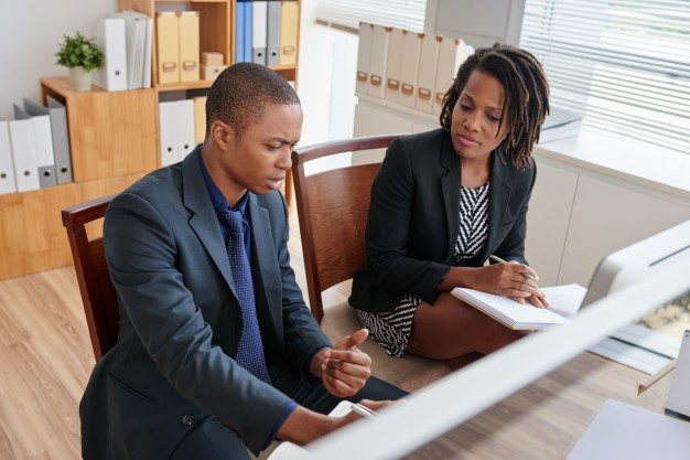 Why Black-owned businesses are struggling to stay afloat